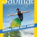 Il nuovo numero di SABINA nelle edicole dal gennaio 2017