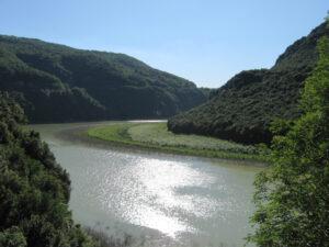fiume-Tevere