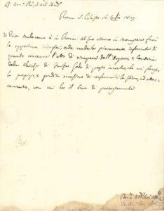 priore malacarne lettera