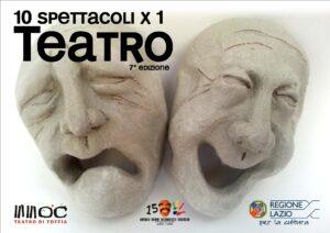 rassegna teatro Toffia Volantino Fronte