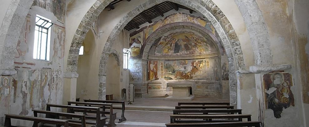 La vera storia della Chiesa di San Paolo di Poggio Mirteto, antica Mandela e poi Myrtopodium