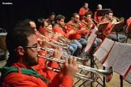 A Poggio Mirteto il Concerto della Banda Nazionale Garibaldina