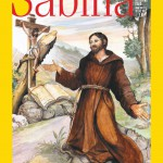 Il numero di DICEMBRE 2017 DI SABINA è IN EDICOLA - IN APERTURA L'INTERVISTA IN ESCLUSIVA AL VESCOVO DI RIETI DOMENICO POMPILI