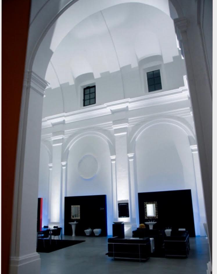 L'orologio dei Cappuccini di Civita Castellana e il viaggio della speranza a Magliano Sabina