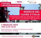 save the date 4 maggio