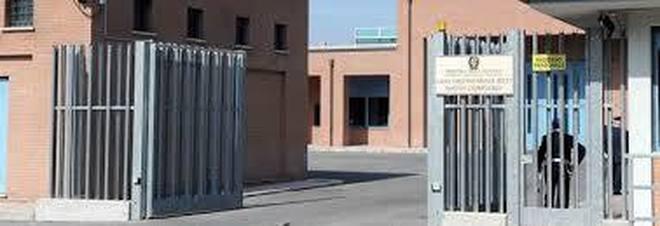 Sabina radicale in visita nell'istituto circondariale di Rieti