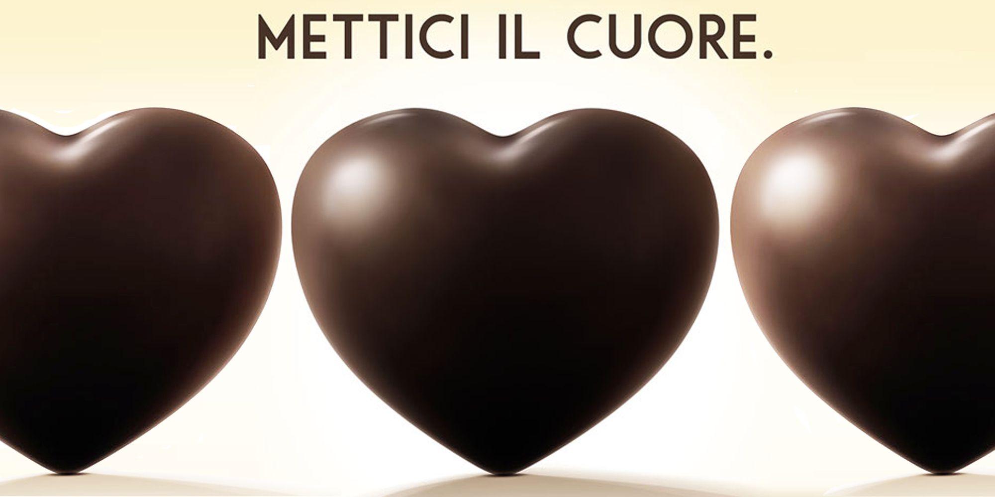 A Castelnuovo di Farfa distribuzione dei Cuori di Cioccolato Avis