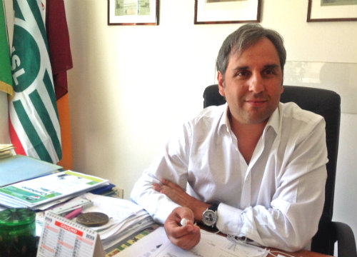 Tamponi per tutti gli operatori sanitari: intervista a Roberto Chierchia – CISL