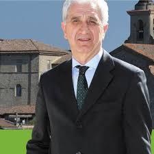 """Giancarlo Micarelli si rivolge ai cittadini:""""Uscite il meno possibile"""""""