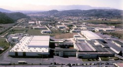 nucleo industriale