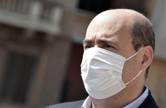 Obbligo dell'uso di mascherine anche nella Regione Lazio
