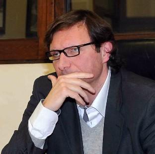 """Rieti: il pignoramento è """"infamante"""" per Carlo Ubertini (P.S.I.)"""